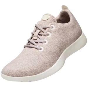 Allbirds Sneakers Pink Merino Wool Womens Size 5